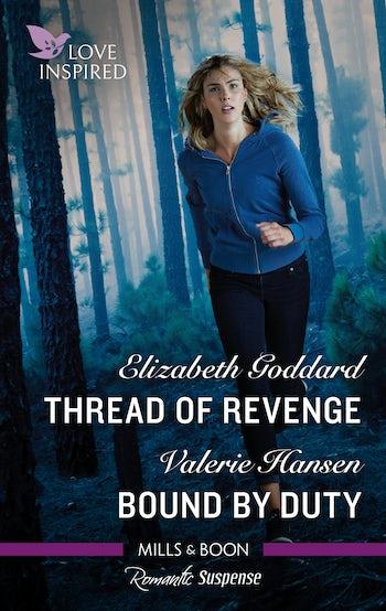 Thread of Revenge/Bound by Duty