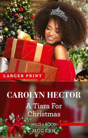 A Tiara for Christmas